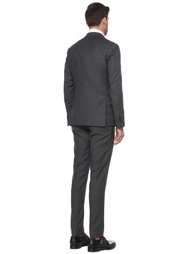 Beymen Collection Takım Elbise Gri
